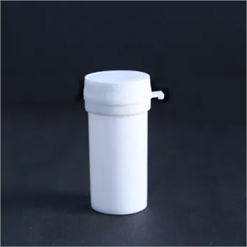 HDPE Tablet Containers