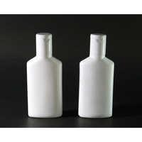 HDPE Body Lotion Jar