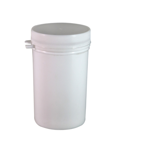 HDPE Wide Mouth Container