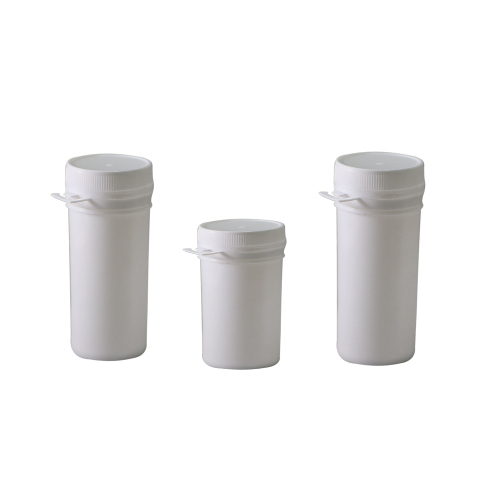 HDPE Cylindrical Container