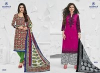 100% Cotton Printed Miss India Collection