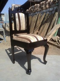 shesham wood chair