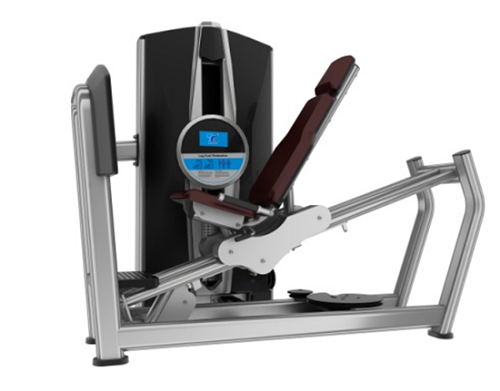 Horizontal Leg Press X6