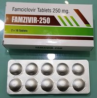 Famciclovir Tablets 250 mg