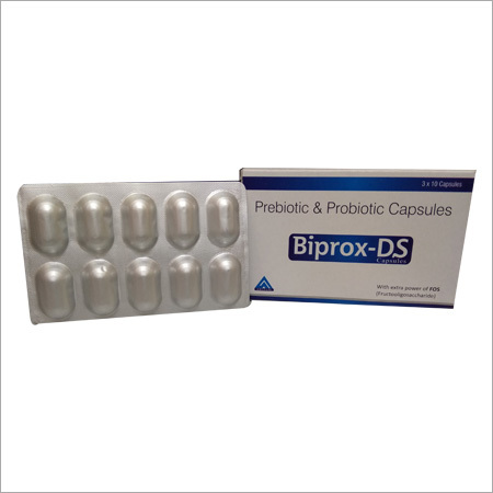 Biprox-DS Capsules