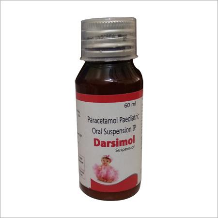Darsimol Oral Suspension
