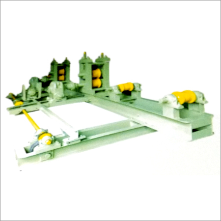 Rolling Mill Ejector