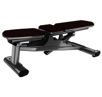 Adjustable Bench X6