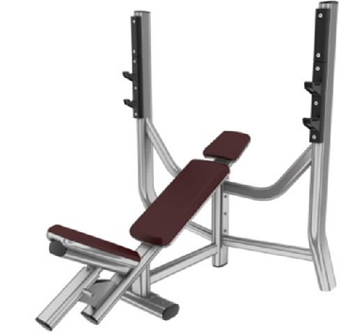 Olympic Incline Bench X6