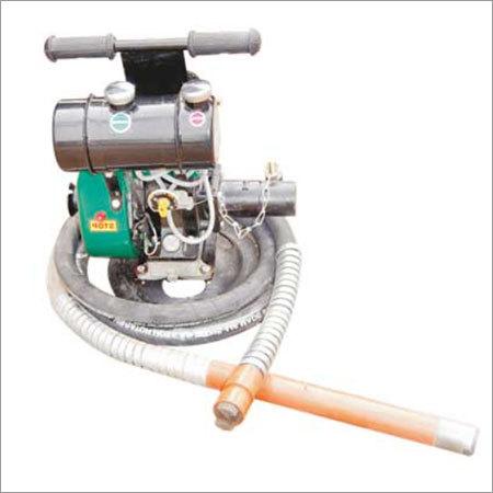 Petrol Vibrator