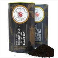 CTC Assam Black Tea