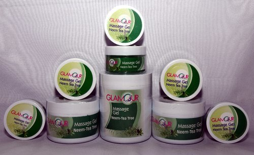 Neem Tea Tree Massage Gel