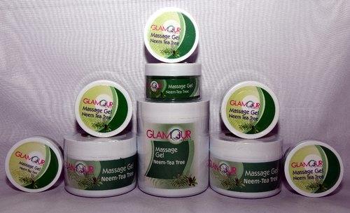 Glamour Neem-Tea Tree Gel