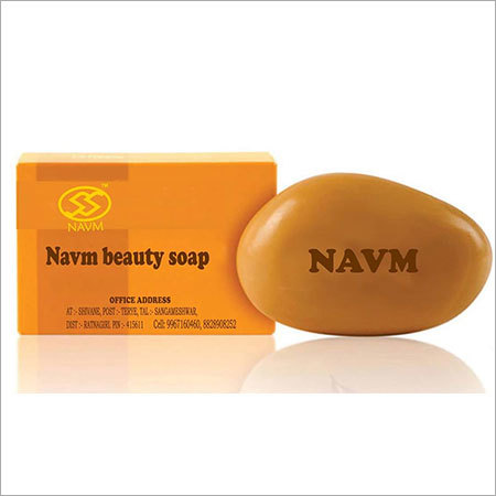 Navm Beauty Soap