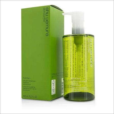 Shu Uemura - anti-oxi+ skin refining cleansing oil 450ml