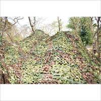 Woodland Camouflage Net