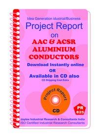 Acc and Acsr Aluminium Conductors manufacturing eBook