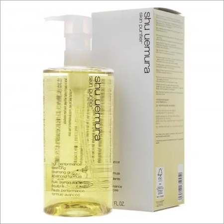 Shu Uemura - high performance balancing cleansing oil advanced formula 450ml
