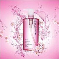 Shu Uemura - sakura fresh cleansing oil 450ml