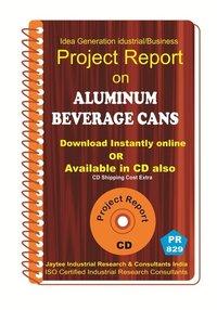 Aluminium Beverages Cans III Manufacturing eBook