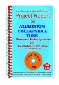 Aluminium Collapsible tube manufacturing eBook