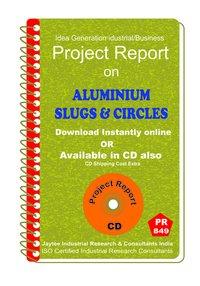 Aluminium Slugs and Circles manufacturing Project Report eBook