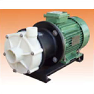 MAGNETIC DRIVEN PP PUMP-1