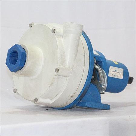 pp bare pump