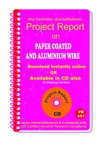 Paper Coated and Aluminium Wire manufacturing eBook
