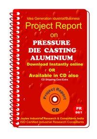 Pressure Die Casting aluminium manufacturing eBook