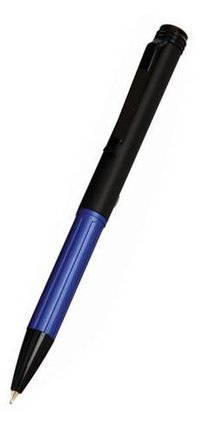 HALF BLK, GRIP BLUE PART
