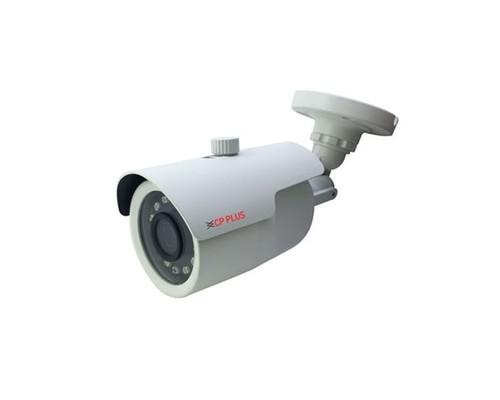 CP Plus 2.4 MP IR Bullet HD Camera (Metal Body IP66) - CP-VAC-T24L2