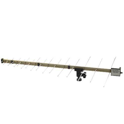 Log Periodic Antennas