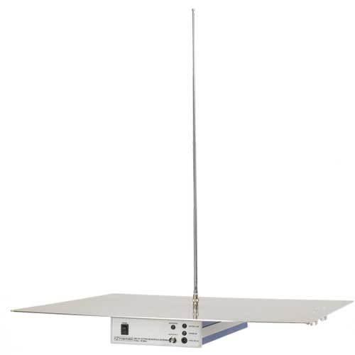 Active Monopole Antennas