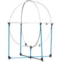 Van Veen Triple Loop Antenna