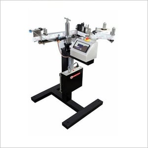 Automatic Hologram Applicator And Label Applicator