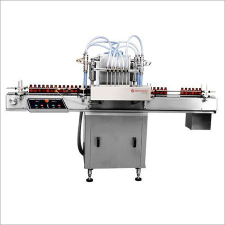 Bottle Filling Machine