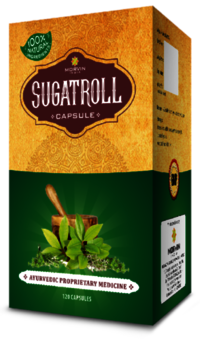 Sugatroll Powder