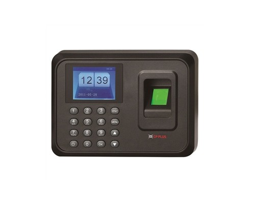 CP Plus Fingerprint Time Attendance - CP-VTA-T2324-U
