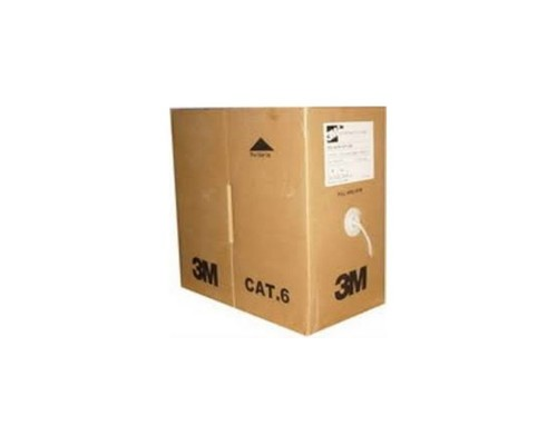 CP Plus Cat 6 Networking Cable 305 meter