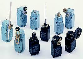 Telemecanique Limit Switches