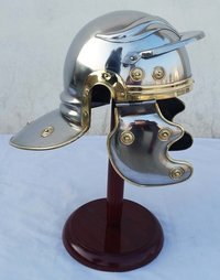Roman Centurial Trooper Armour Helmet