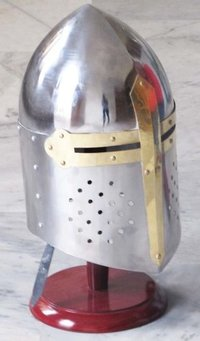 Sugarloaf Armour Helmet