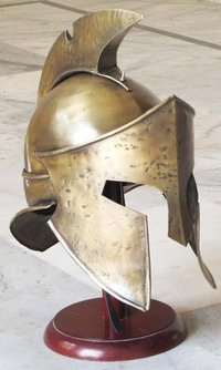 300 Movie Roman Spartan Helmet