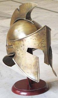 300 Movie Roman Spartan Helmet