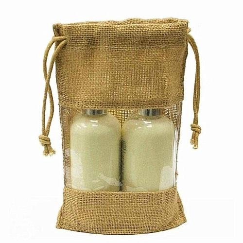 Jute Grain Bags