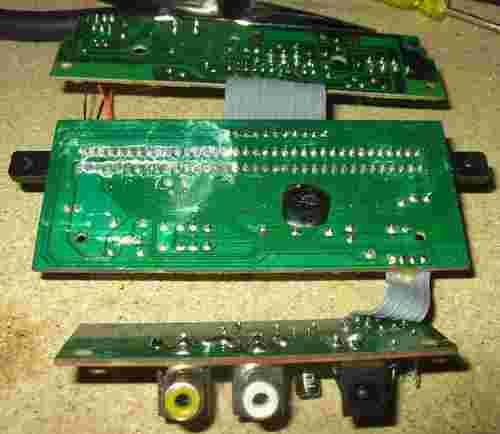 Water Circuit Board