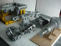 Model Turbine
