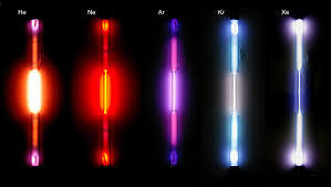 Spectral Gas Tubes