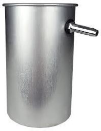 OVERFLOW CAN WITH SPOUT